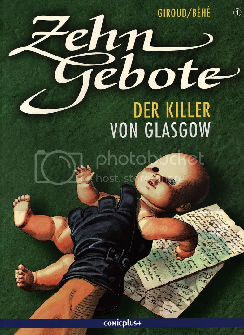 Zehn Gebote (2001) - komplett