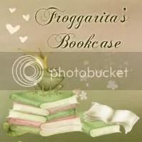 Froggarita's Bookcase