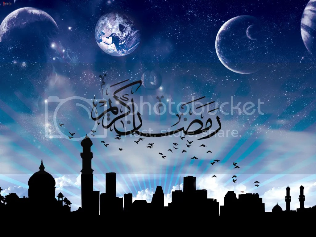 Ramadhan Wallpaper 19