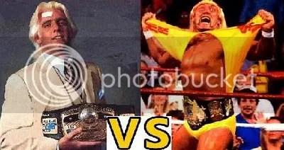 Wrestle Mania 9