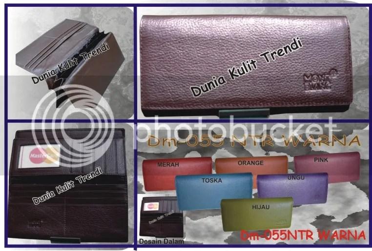 dompet kulit, dompet kulit wanita, dompet kulit murah, dunia kulit trendi