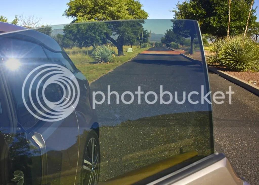3M Crystalline Window Tint Installed BMW I3 Forum