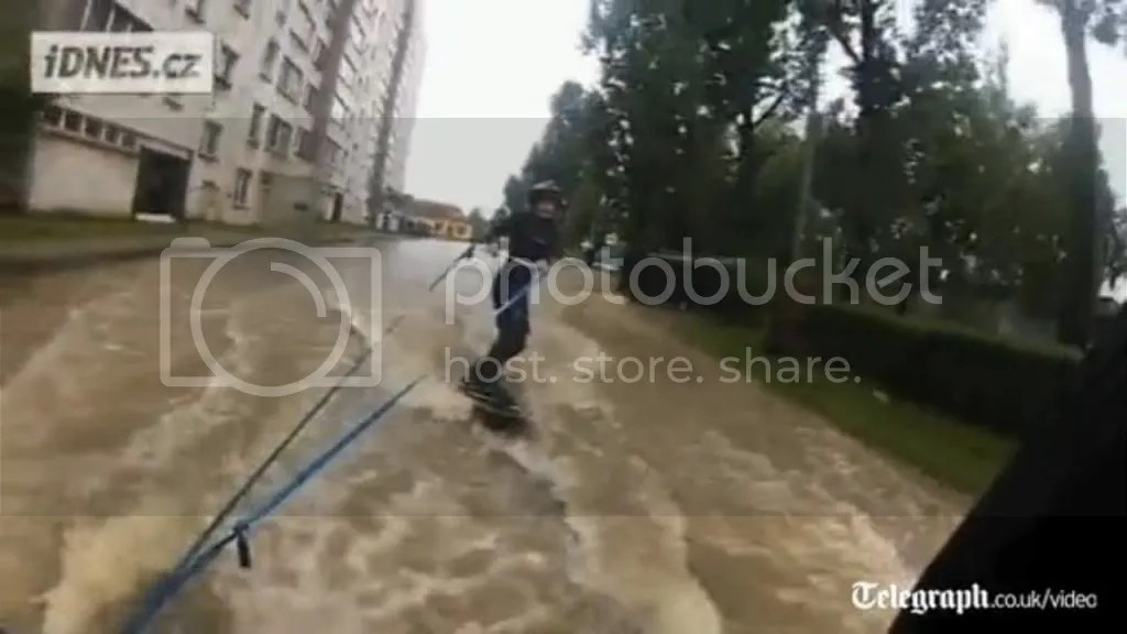 Woman wakeboards along street in flood-hit Czech Republic  V00-34 photo Womanwakeboardsalongstreetinflood-hitCzechRepublicV00-34_zps1496d2be.jpg