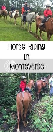 horseriding in monteverde costa rica