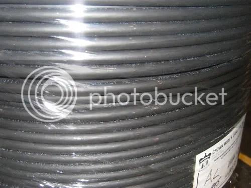 Aluminum Xhhw Aluminum Wire Specification