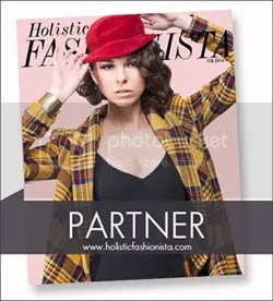Holistic Fashionista Magazine