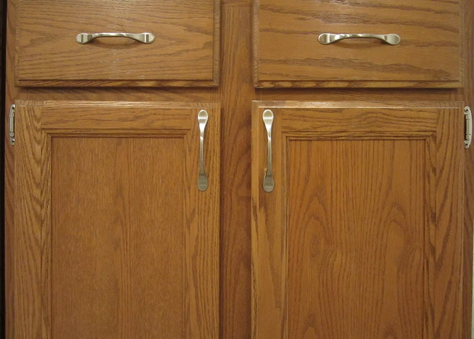 How to Install Hidden Hinges on Cabinet Doors | Home Staging In ...