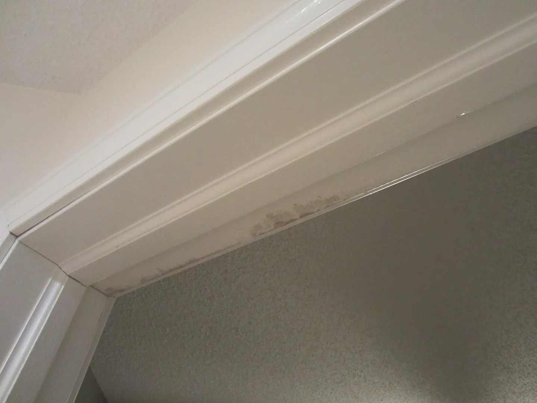 How to Un-stick a Sticky Interior Door / HomeStagingBloomingtonIL