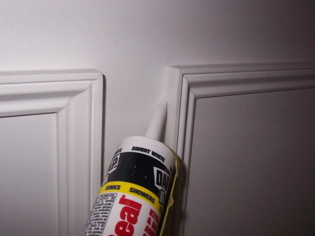 Wall frame Wainscoting / HomeStagingBloomingtonIL