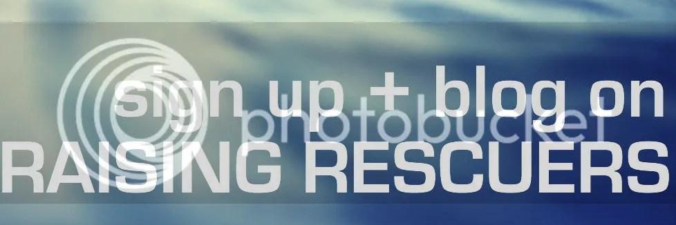 Raising Rescuers
