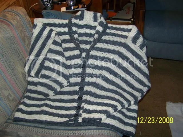sweater for stepdaughter