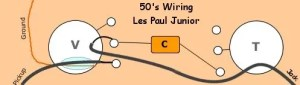 Schematic for 50's Junior?