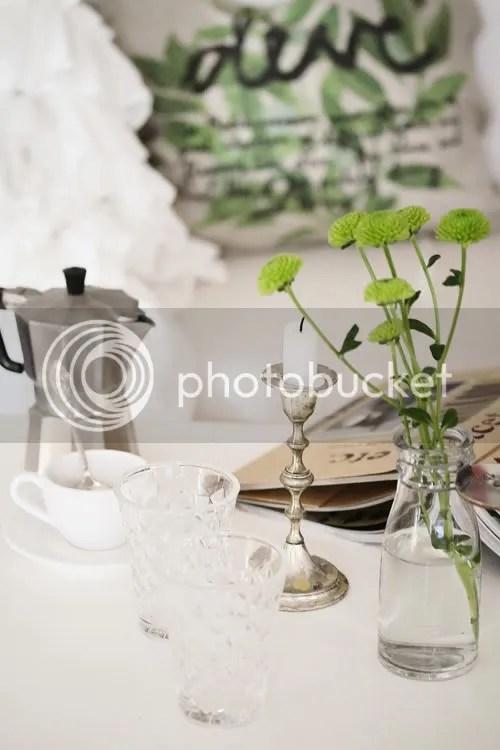 Romantic German Home