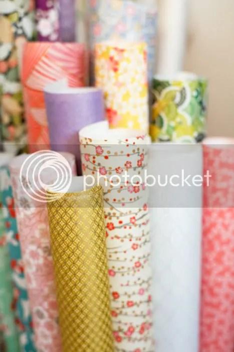 My Little Fabric Blog