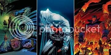 Batman 664-666