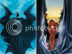 Batman 676-677
