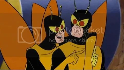 Tv Is Finally Looking To Me For Ideas Henchman 4 Hire