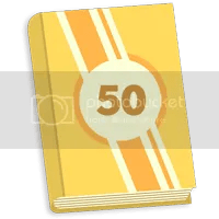 @JLenniDorner completed the 50 Book Pledge challenge 2016