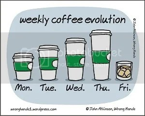 Coffee Humor from wronghands1.com