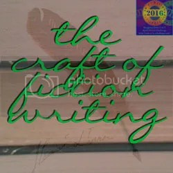 The Craft of Fiction Writing is the Theme on @jlennidorner blog #atozchallenge 2016