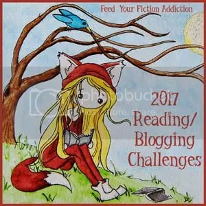 2017 Reading challenges