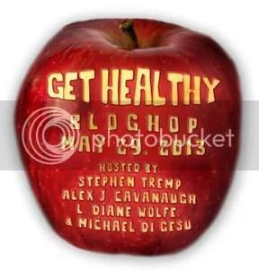 Get Healthy blog hop