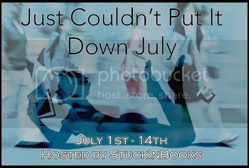 Just couldn't put it down blog hop #books #amreading