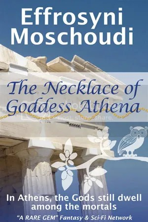 NECKLACE OF ATHENA image