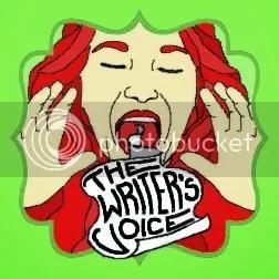 writer voice image