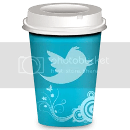 twitter coffee cup image