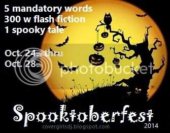 #spooktoberfest14 image
