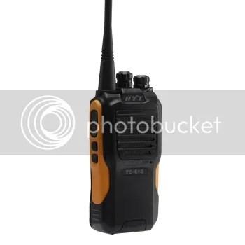 2 way radio laws and regulations