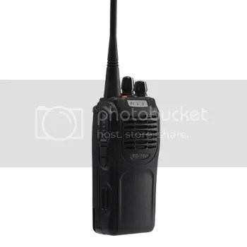 2 way radio ratings