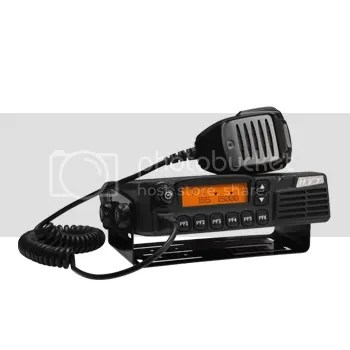 2 way radio digital