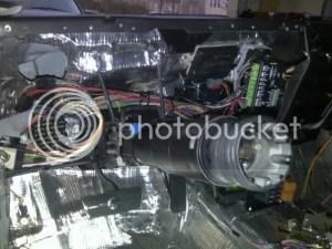 LS Engine4L80E Trans Into a '69  Page 4  Team Camaro Tech