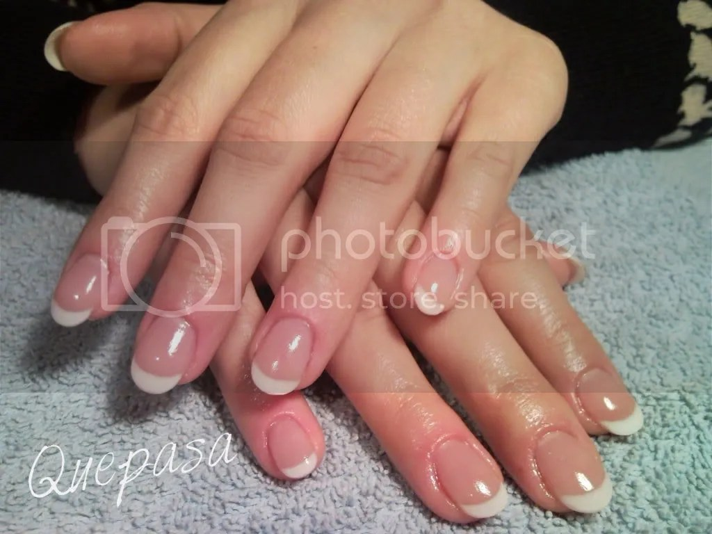 fake tans acrylic nails that look natural