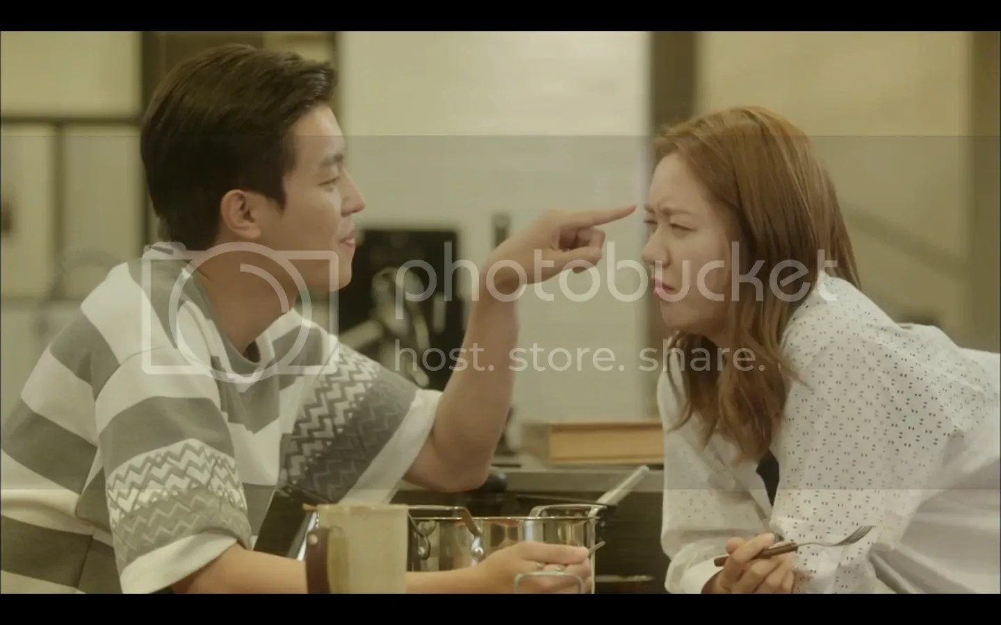 marriage not dating ending episode