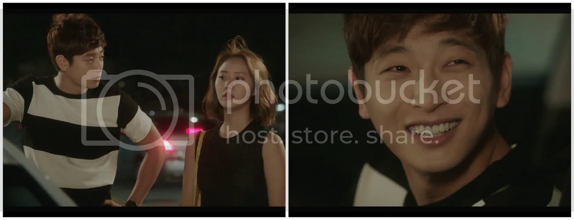 marriage not dating 16 eng sub