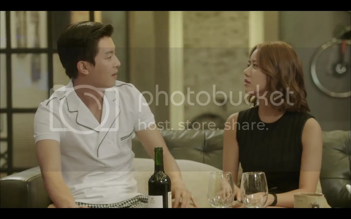 Marriage not dating recap ep 9
