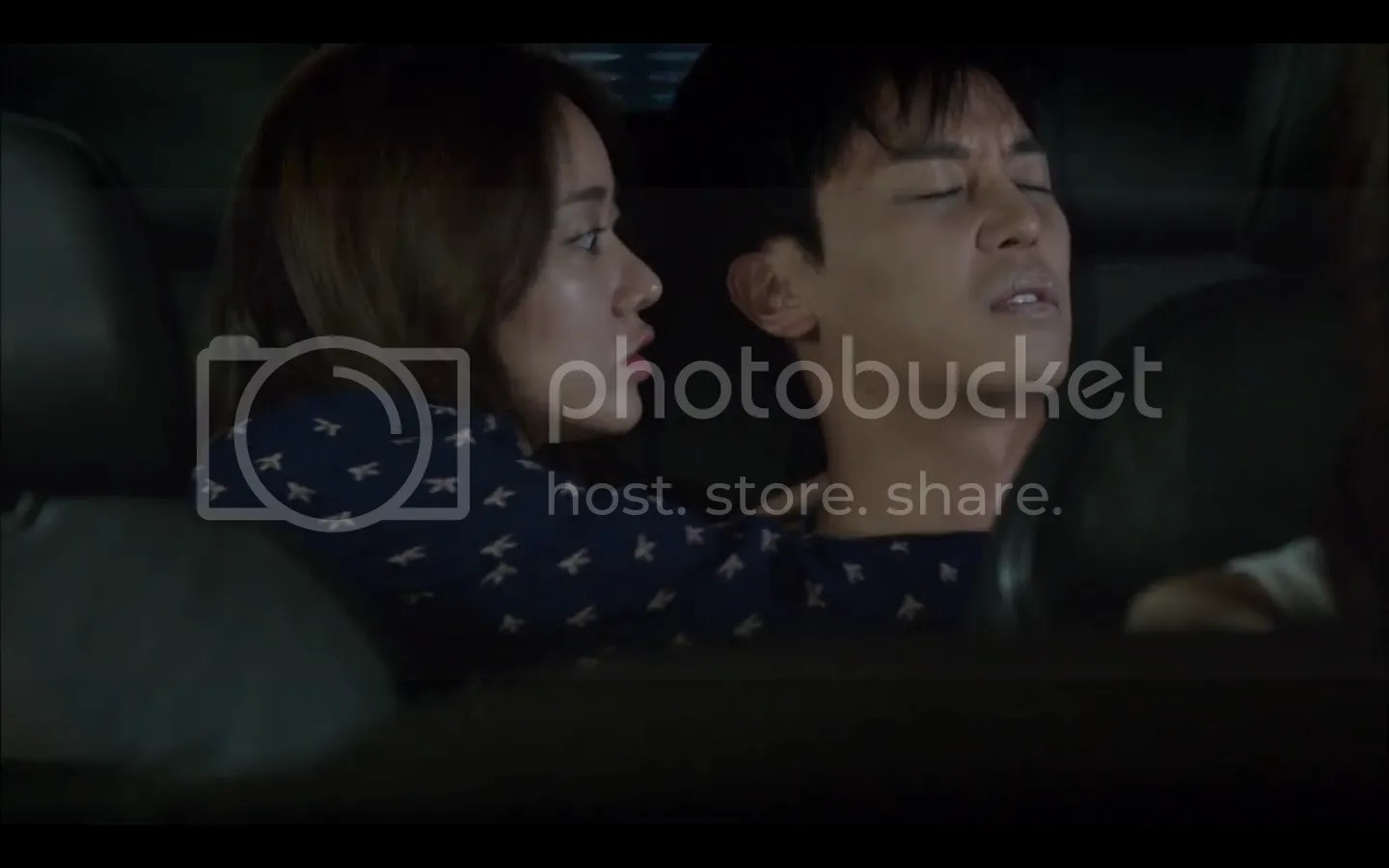 Marriage not dating ep 4