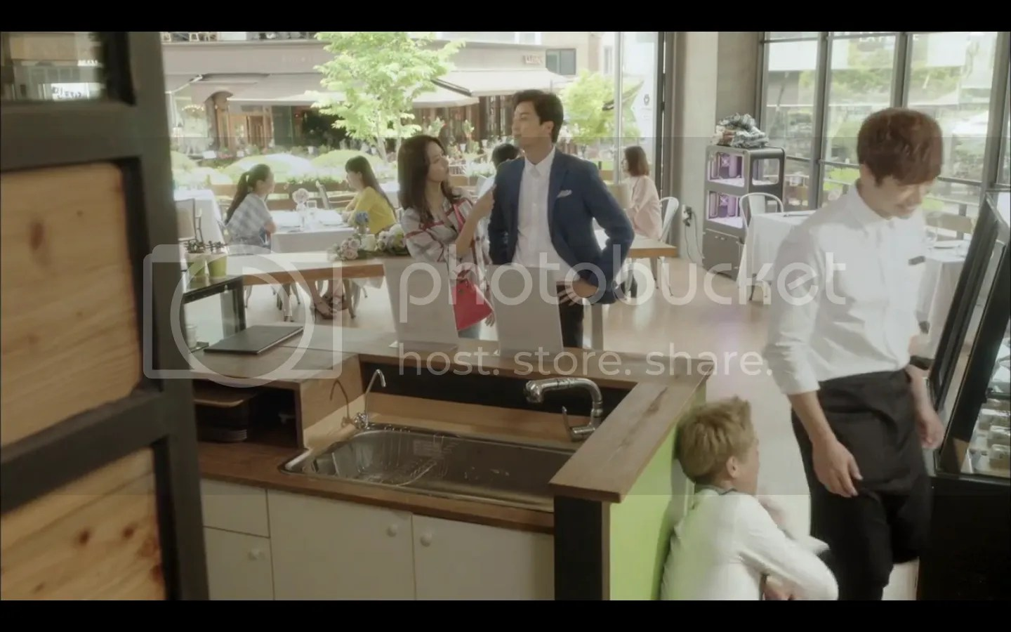 Sinopsis married not dating ep 12