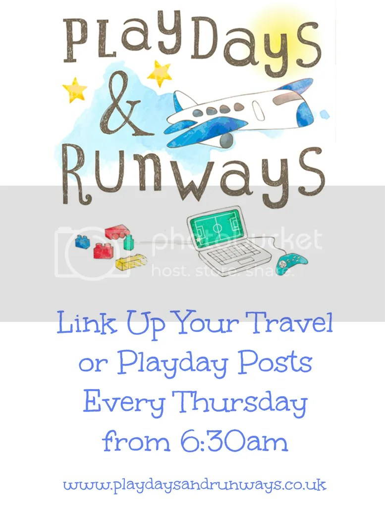 Playdays and Runways