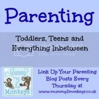 Parenting Linky