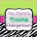 Mrs.Payton'spreciouskindergarteners