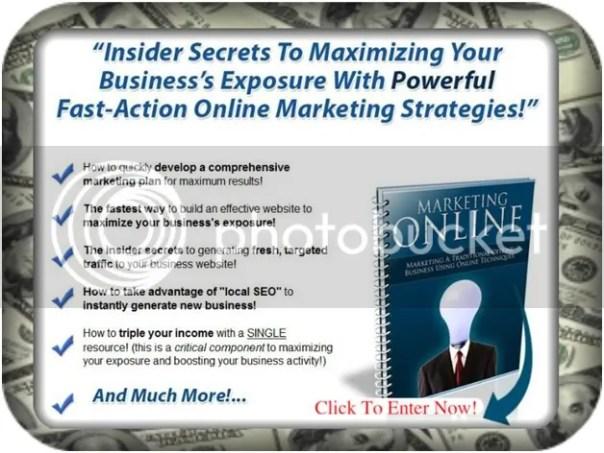 online attraction marketing
