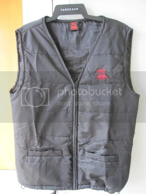 Jett Heated Vest