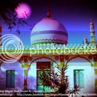 Hazrat Bandagi Miyan Shah Nizam (r.a)