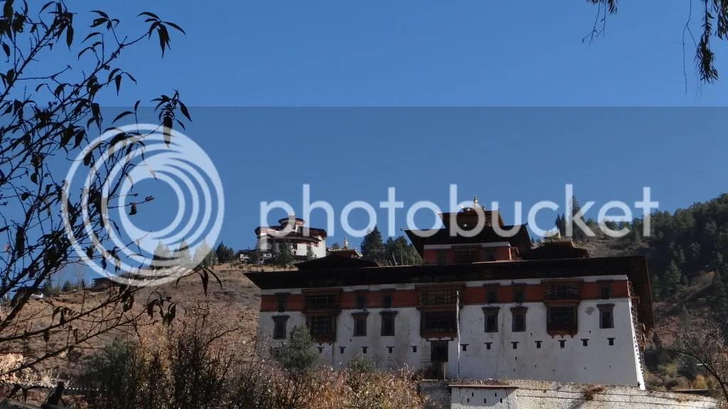 Punakha Dzong 211112 Bhutan