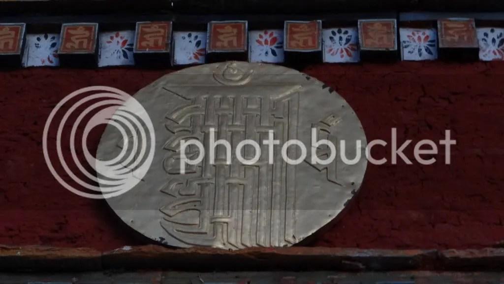 108 stps Dochu La 211112 Bhutan