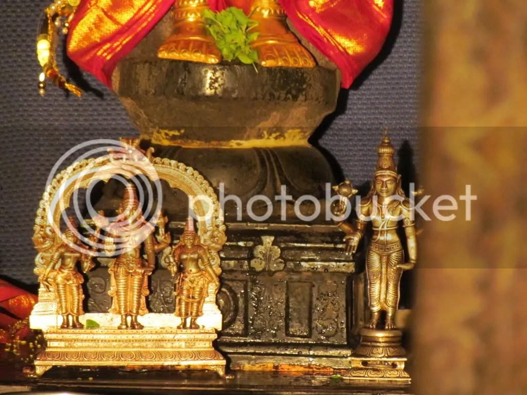 utsava and paadam chknath tmple 040312